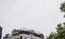 Bán nhà Nguyễn Chánh Cầu Giấy 135m lô góc biệt thự mini kinh doanh VIP