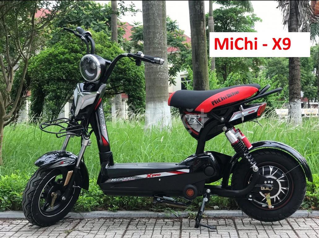 Tìm đại lý phân phối xe điện, xe đạp điện MiChibike, tìm nhà phân phối