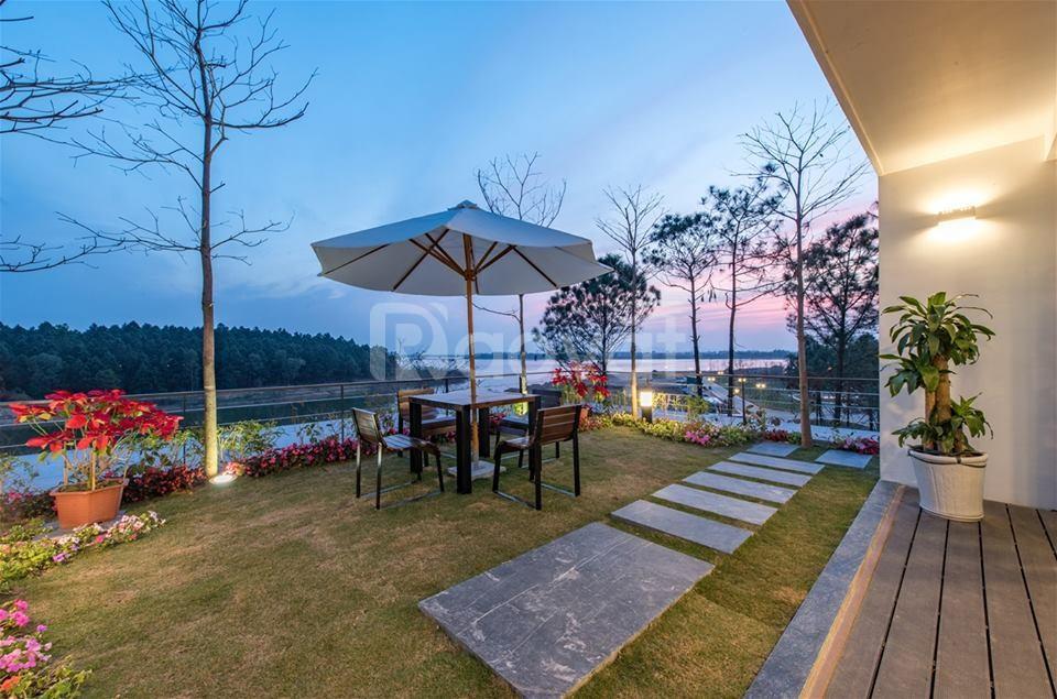 Bán BT đang kinh doanh tốt Flamingo Đại Lải - Sky Lake - hơn 700m2