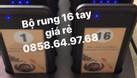 Chuyên cung cấp bộ rung tự phục vụ 16 tay cầm giá rẻ tại bmt  (ảnh 1)
