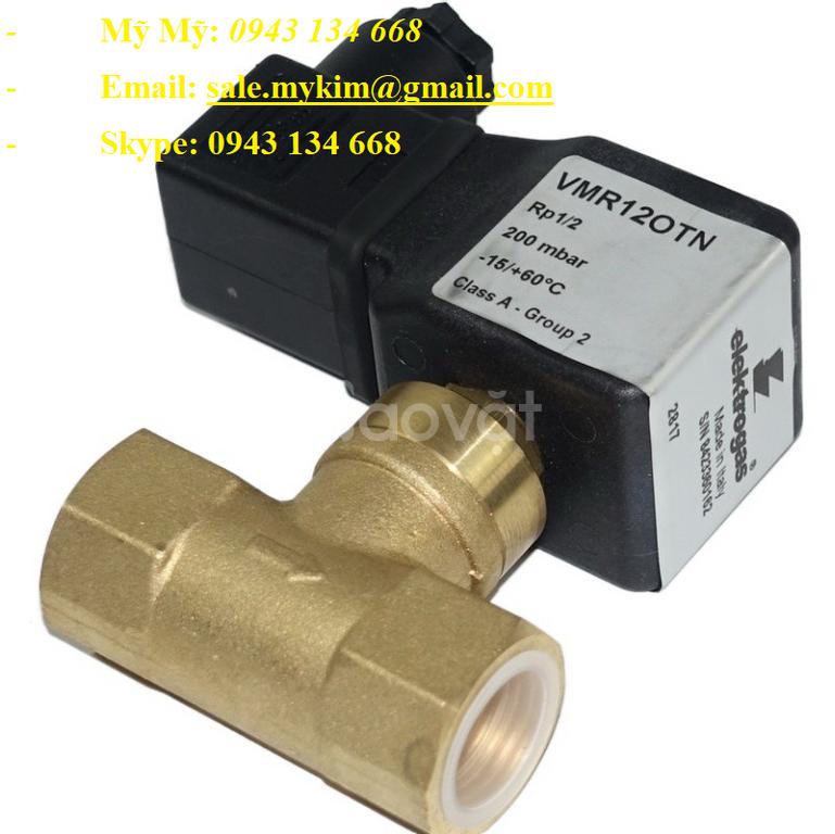 Solenoid Vavle Elektrogas VMR120TN