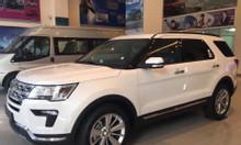 Mới giảm giá niêm yết 269 triệu đồng, Ford Explorer tiếp tục ưu đãi
