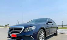 Mercedes Benz E Class 2019 tự động, lướt 6.800 km