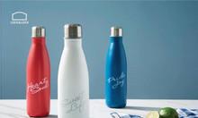 Bình giữ nhiệt Lock & Lock Luna Bottle in logo giá rẻ.