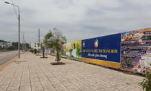 Đất nền trung tâm thị trấn Trảng Bom