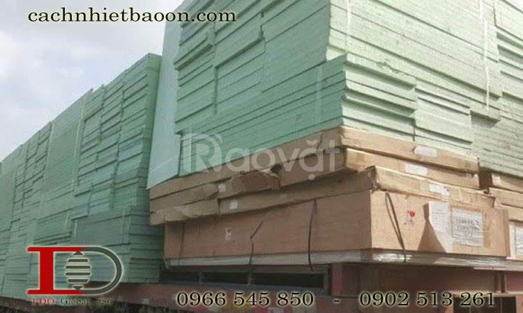 Xốp cách nhiệt chống nóng giá rẻ tại Hà Nội (ảnh 3)