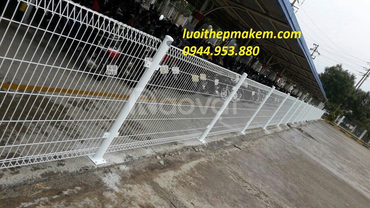 Hàng rào lưới thép, Hàng rào di dộng, hàng rào kẽm, hàng rào