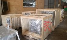 Dịch vụ đóng kiện gỗ  hàng hóa xuất khẩu giá rẻ