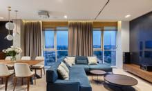 Suất ngoại giá rẻ thị trường DT 76m2 đầy đủ nội thất cao cấp