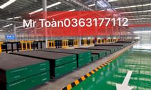 Giá shock thép rèn 20CrMnMo tại nhà máy Trung Quốc