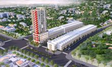 Mặt tiền Shophouse Đại Nam Sơn, Nguyễn Văn Cừ, TP.Cần Thơ