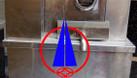 Máy xay tạo viên giò thịt SW 280 0917791981 (ảnh 4)