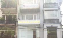 Bán gấp nhà số 18 mặt phố  Mạc Thái Tông, vỉa hè , 48x5, mt 4.5m