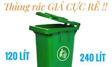 Bán thùng rác y tế, công cộng giá sỉ toàn quốc - 0911041000