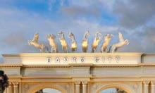 Bán đất nền dự án danko city TP Thái Nguyên