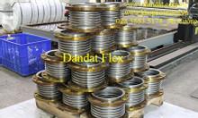Khớp nối mềm cho máy phát điện, khớp nối mềm công nghiệp,khớp nối inox