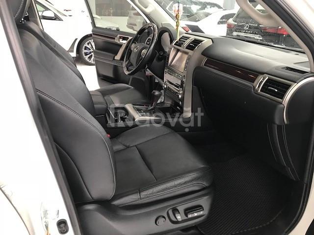 Bán Lexus GX460 2015