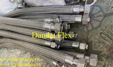 Ống mềm cho dầu khí, ống inox công nghiệp, khớp nối bù trừ giản nở