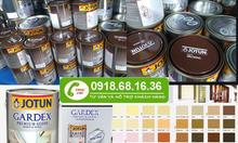 Cần mua sơn dầu jotun gadex cho công trình tại Đồng Nai