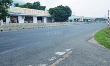 Bán lô đất ven QL1A, đã có sổ, đường lớn