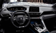 Peugeot 5008 Thương hiệu đến từ Châu Âu