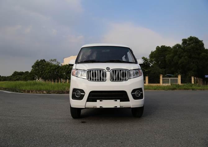 Xe tải Van Dongben X30 - 490 kg 5 chỗ khuyến mại lớn