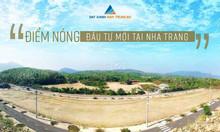 Đất nền ven TP Nha Trang hấp dẫn