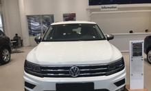 Volkswagen Tiguan giảm 200 triệu + nhiều quà tặng hấp dẫn