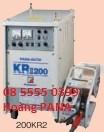 Máy hàn kr2 350 máy hàn kr2 500 giá nhập khẩu rẻ