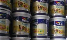 Địa chỉ bán sơn ngoại thất dulux màu trắng thùng 18 lít