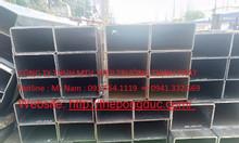 Thép hộp chữ nhật 100x200 ,hộp chữ nhật nhập khẩu 100x200 ,HCN 100x150