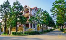 Cơ hội đầu tư cuối năm biệt thự nằm ngay đường Tây Thăng Long