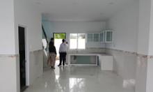 Nhà 100m2 xã Bình Chánh hoàn thiện 770 triệu có sổ riêng, như hình