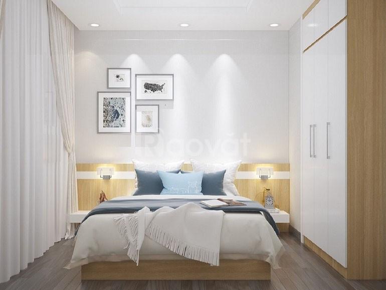 Nội thất phòng ngủ nhỏ - nội thất đơn giản hiện đại