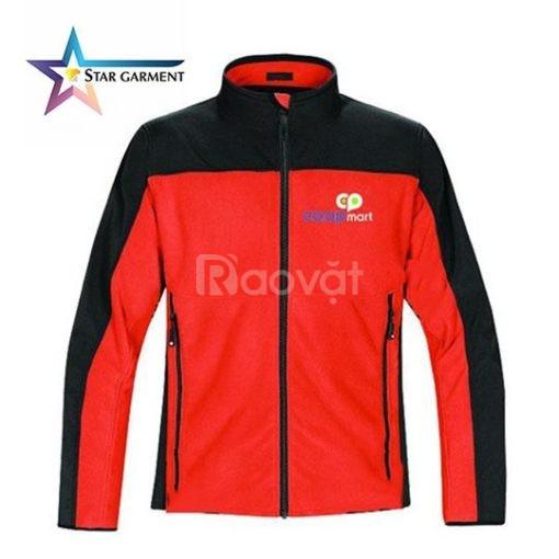 Nhận may đồng phục áo thun, áo khoác giá rẻ