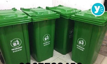 Thùng rác gia đình 100 lít giá rẻ