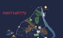 Bán gấp đất sổ đỏ khu đô thị đông tăng long quận 9 giá chỉ 4,2 tỷ