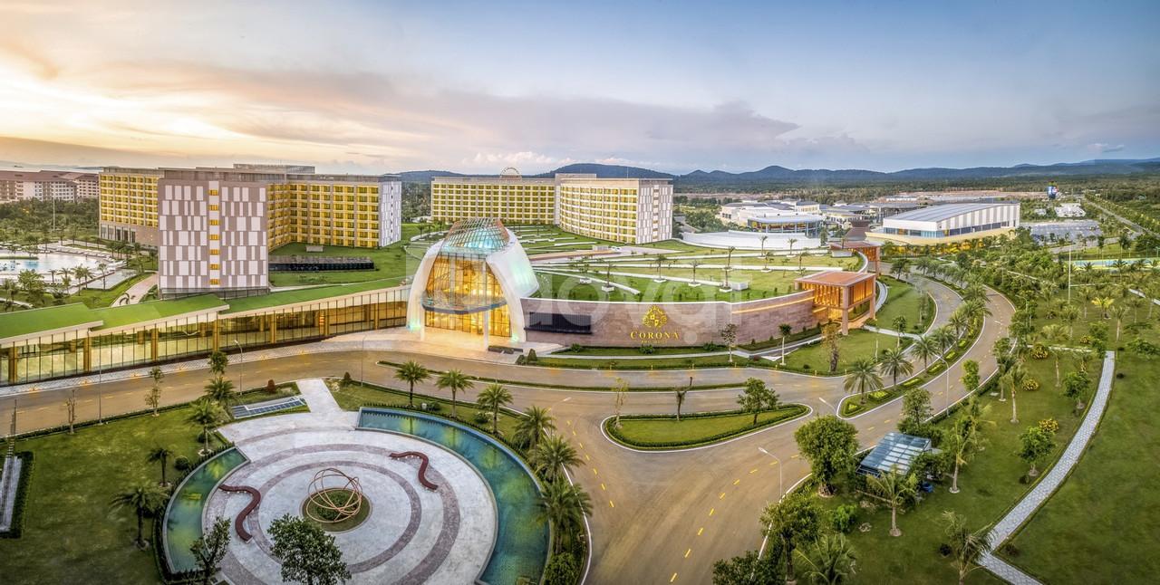 Chính chủ bán rẻ lô shop Vin Grand World Phú Quốc, giá 11,6 tỷ