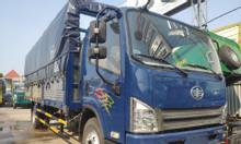Xe tải faw 8 tấn máy Hyundai nhập, ga cơ