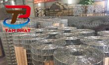 Lưới thép mạ kẽm, lưới thép hàn D3,D4 có sẵn