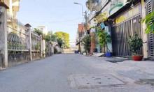 Bán nhà phố Đường Cây trâm, Gò vấp, TP HCM