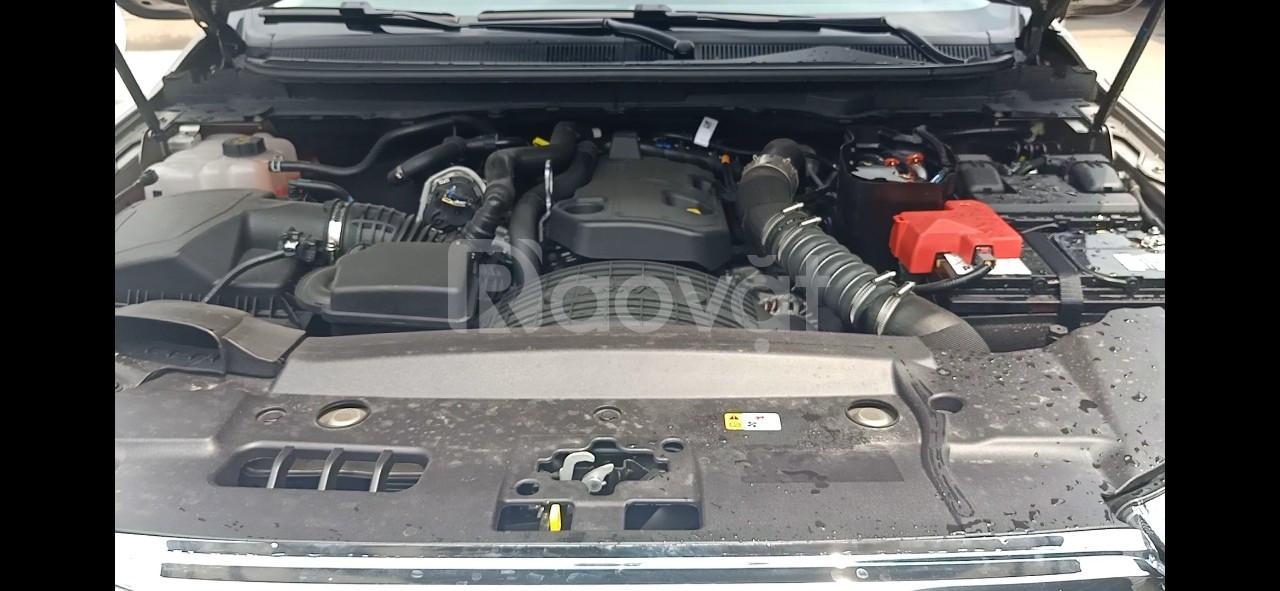 Ford Ranger, tặng full phụ kiện, giá tốt nhất, liên hệ ngay  (ảnh 2)