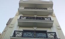 Bán nhà mặt phố Cự Lộc 42x3T, MT 6m, ô tô giá 8.4 tỷ