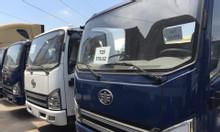Xe tải Faw 7 tấn và máy Hyundai Bình Dương