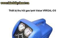 Thiết bị thu hồi gas lạnh Value VRR24L-OS