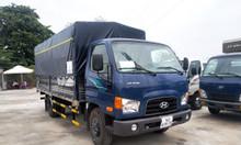 Hyundai New mighty 110sp 7 tấn , thùng dài 5m