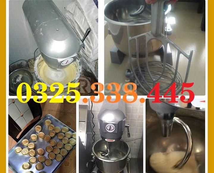 Máy trộn bột, đánh trứng, đánh kem