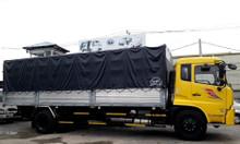 Bán xe tải dongfeng b170 9 tấn  thùng bạt
