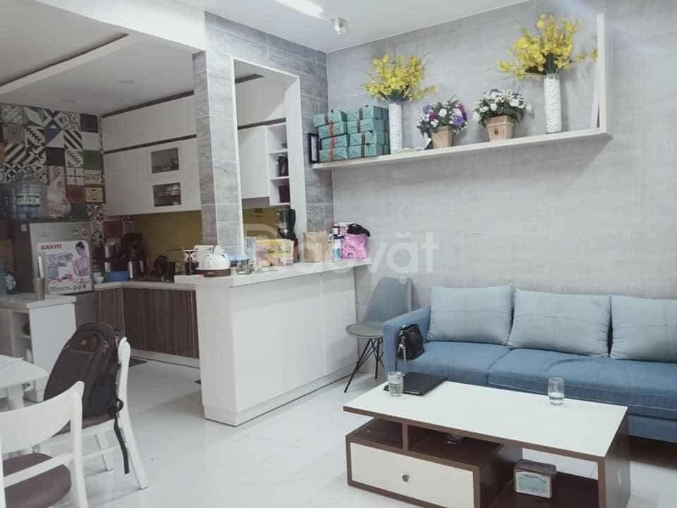 Chính chủ bán gấp Biệt Thự nhỏ đường Trần Quan Diệu - 34m2