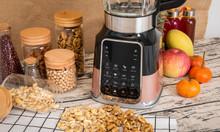 Máy nấu sữa hạt nhập khẩu Kalite E200